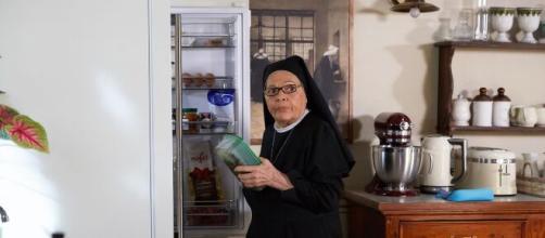 Che Dio ci aiuti 7, Valeria Fabrizi conferma la serie.