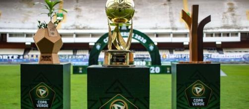 Copa Verde começa nesta quarta-feira (Fernando Torres/CBF)