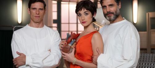 Cuori è la nuova fiction della Rai in onda da domenica 17 ottobre.