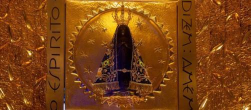 Dia de Nossa Senhora Aparecida foi celebrado no dia 12 de outubro (Mike Peel/Wikimedia Commons)