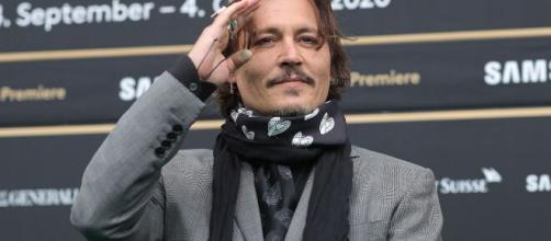 Johnny Depp è tra gli ospiti più attesi al Festival del Cinema di Roma.