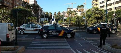Quedó a disposición judicial el hombre que atacó a su novia en Valencia. Foto: Wikimedia Commons