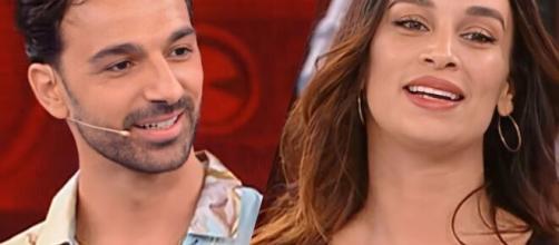 Raimondo Todaro e Francesca Tocca sarebbero di nuovo una coppia.