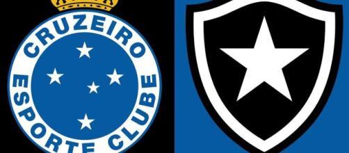 Onde assistir Cruzeiro x Botafogo ao vivo (Arte/Eduardo Gouvea)