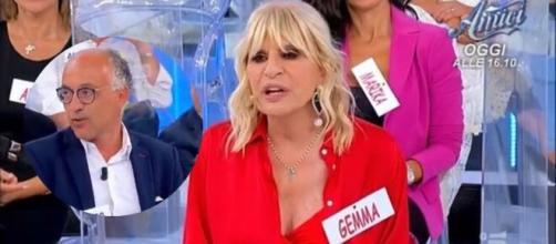 Uomini e donne, Gemma ci riprova con Maurizio ma i fan sbottano: 'Una puntata e poi addio'.