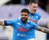 L'Inter prova a soffiare Insigne al Napoli.