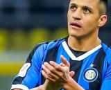 Mercato : l'Olympique de Marseille serait intéressé par la piste Alexis Sanchez
