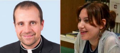El exobispo de Solsona Xavier Novell contraerá matrimonio civil en los próximos días con la escritora Silvia Caballol (RRSS)