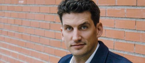 Fernando Martín, CMO, director de marketing de Eccocar (Foto: Eccocar)