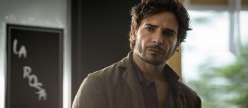 Fino all'ultimo battito, trama quinta puntata: Patruno sequestra Diego prima delle nozze.