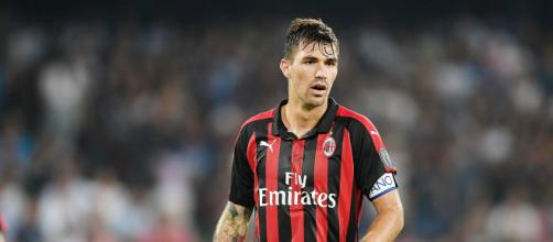 Juve-Milan: i bianconeri monitorano il rinnovo di Romagnoli
