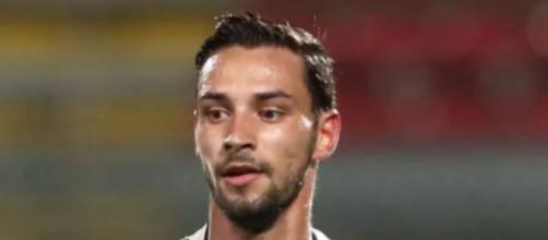 Mattia De Sciglio, giocatore della Juventus.