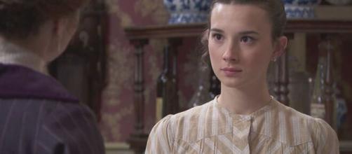 Una vita, anticipazioni: Camino fa pace con Felicia, poi si trasferisce a Parigi con Maite.