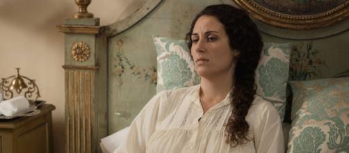 Una vita, anticipazioni spagnole: Lolita in gravi condizioni, Santiago torna e si vendica.