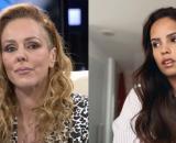 Rocío Carrasco y Gloria Camila se encuentran en plena batalla legal - (Telecinco/Instagram)