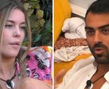 GF Vip, Sophie fa dietrofront con Gianmaria: 'Mi dispiace averlo illuso, ma non è il mio tipo'.