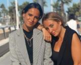 Gloria Camila y Rocío Carrasco, tía y sobrina, siempre han demostrado llevarse muy bien - Instagram (@gloriacamilaortega)