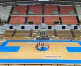 Reggio Calabria, giocatore di basket della Fortitudo Messina muore dopo malore in campo.