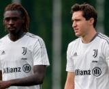 Zenit-Juventus, probabili formazioni: Chiesa e Kean alla guida dell'attacco bianconero.