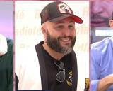 Alessandro Lequio y Antonio Rossi han desvelado los motivos por los que Kiko no acudió al Deluxe. (Imagen: Telecinco.es)