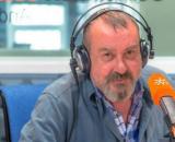 Hugo de Veró, en imagen (Canal Sur Radio)