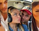 LMvsMonde6 : Taclés par Bastos, Victoria et Tristan sur leurs vidéos YouTube, Simon Castaldi et Maeva Ghennam les clashent à leur tour.