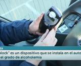 El dispositivo Alcolock es utilizado desde hace años en otros países europeos (Aragón TV)