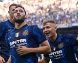 Inter-Genoa 4-0: Calhanoglu e Dzeko show - tuttosport.com
