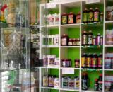 Una de las tantas tiendas o 'growshop' que ofrecen productos a base de marihuana en Madrid. (GrowBarato.net)