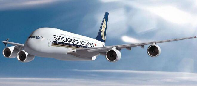 Singapore Airlines toying with the idea of bringing the Airbus A380 back in service