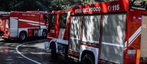 Calabria, morti per esalazioni in una vasca a Paola, Cosenza.