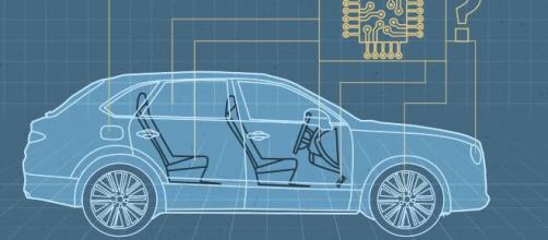Chip ed industria automobilistica: un connubio imprescindibile.
