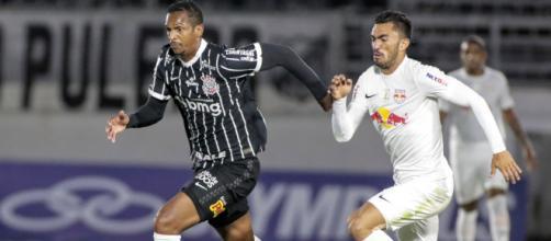 Red Bull Bragantino e Corinthians será um jogo entre times da parte de cima da tabela (Arquivo Blasting News)