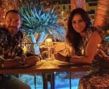 Antonio David podría estar manteniendo una relación especial con una colaboradora de Mediaset (Imagen: @antoniodavidflores)