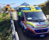 Calabria, 15enne perde la vita in un incidente. (foto di repertorio)