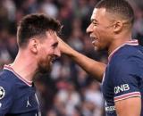 La belle connexion entre Mbappé et Messi (capture YouTube)