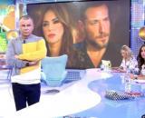 El equipo de 'Sálvame' planteó la posibilidad de que Antonio David tuviera una amante - (Telecinco)
