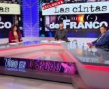 'Las cintas de Franco' son 32 cassettes con secretos del entorno del dictador (Twitter, Todoesverdadtv)