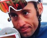 Vincenzo Nibali è passato dalla Trek Segafredo alla Astana.