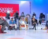 Uomini e donne, anticipazioni 25-29 ottobre: Antonio e Angela lasciano la trasmissione.