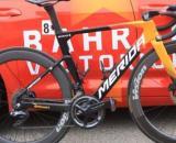 Ciclismo, il Team Bahrain respinge le accuse sul 'caso tizanidina'.