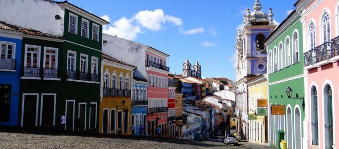 Plano de retomada do turismo na Bahia prevê 5,9 mil vagas