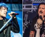 A James La Brie fu proposto di entrare negli Iron Maiden per sostituire Bruce Dickinson