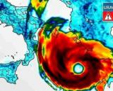 Calabria, in arrivo il Ciclone Mediterraneo - 3Bmeteo.Com