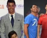 Comment Cristiano Ronaldo a sauvé son frère de la toxicomanie (captures YouTube)