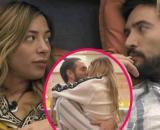 GFVip, Alex commenta il bacio con Soleil: 'È vero, tra noi c'è una grande complicità'.