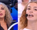 Amici, riprese 27 ottobre: Alessandra Celentano ha dato della 'grossa' a Serena
