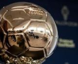 Le Ballon d'Or aura déjà trouvé son vainqueur (crédit Twitter)