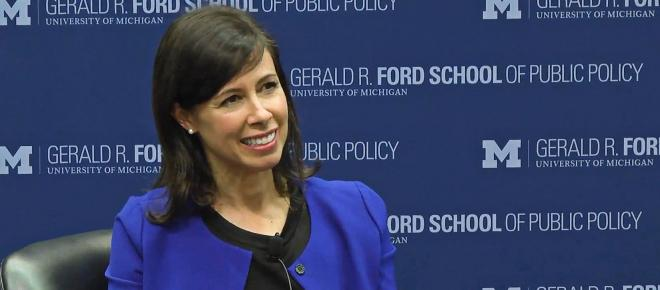 Biden picks net neutrality supporter Jessica Rosenworcel as first female FCC head