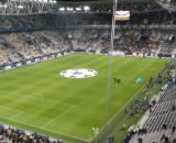 Juventus ko in casa col Sassuolo.